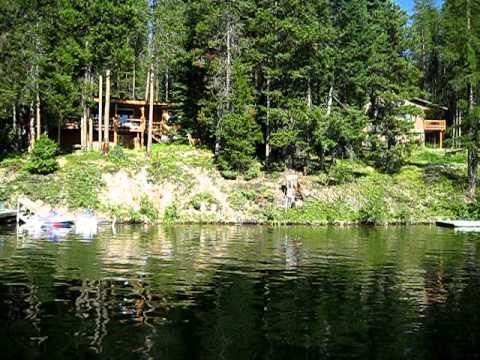 lake inez montana BDL& Tomahawk Lodge