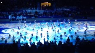 �������� ���� 80 KIDS DANCE FLASHMOB BASKETBALL ALL STARS GAME KESBASKET 2017 FREAK DANCE STUDIO RUSSIA ������