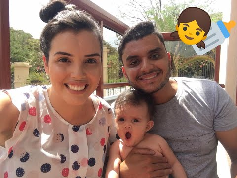 Relato de um Milagre - Parto Normal Humanizado! por Camila Fonseca