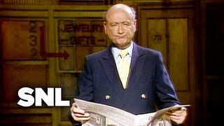 Ed Koch Monologue - Saturday Night Live