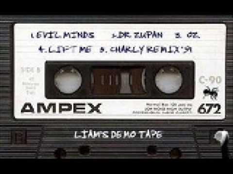 The Prodigy Charly Remix 1991 Demo Youtube