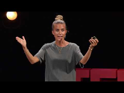 Let's Talk Porn | Maria Ahlin | TEDxGöteborg