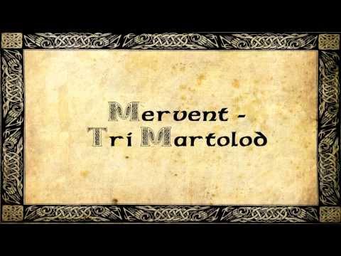 Mervent - Tri Martolod
