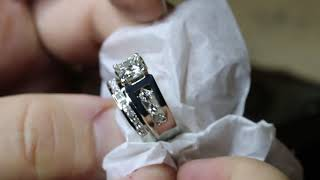 Jewelry Inspections & Cleaning