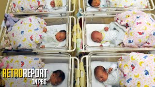 Population Bomb: The Overpopulation Theory That Fell Flat | Retro Report on PBS