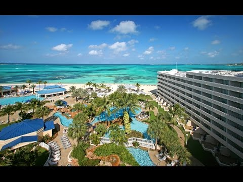 Melia - Nassau Beach, Bahamas (Pt. 1)