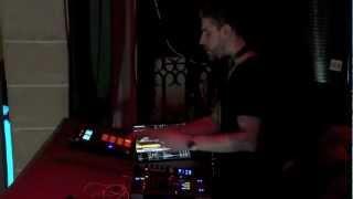 Videoset Angel Costa @ Gothic Club (Mallorca/ES)
