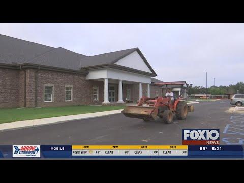 New Bay Minette Elementary School opening soon