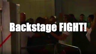Jorge Masvidal vs Leon Edwards Backstage Brawl Video! thumbnail