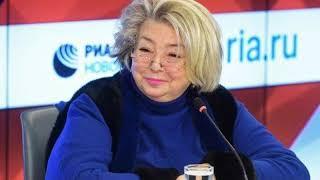Тарасова объяснила что имела в виду сравнив молодых фигуристок со зверями