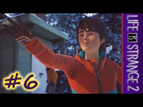 Life Is Strange 2 - Part 6 - เพื่อนบ้านใหม่ thumbnail