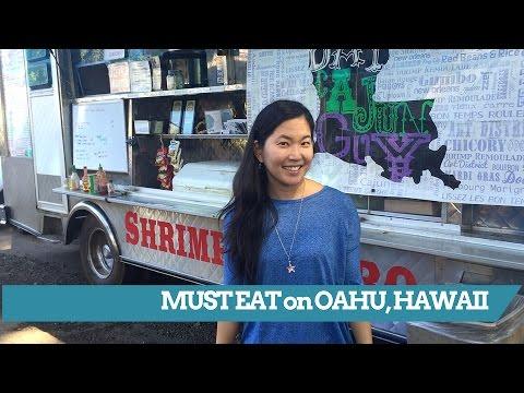 Must Eat on Oahu, Honolulu - Dat Cajun Guy