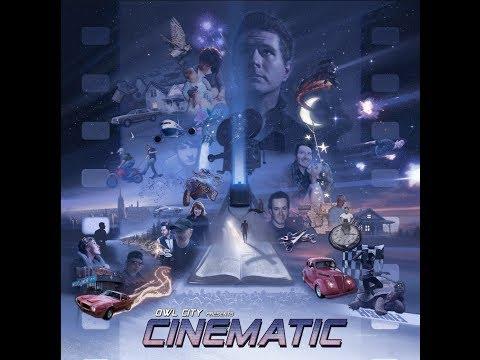 Owl City - Cinematic Previews