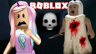 THE PROHIBITED FEAR GAME... 🔞 PASS IT FATAL!! | ROBLOX - GRANNY