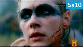 Викинги 5 сезон 10 серия - Русское Промо (Субтитры, 2018) Vikings 5x10 Promo