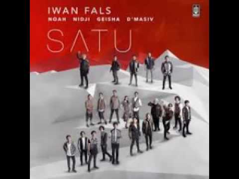 album full Iwan Fals All Star