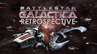 Battlestar Galactica Retrospective
