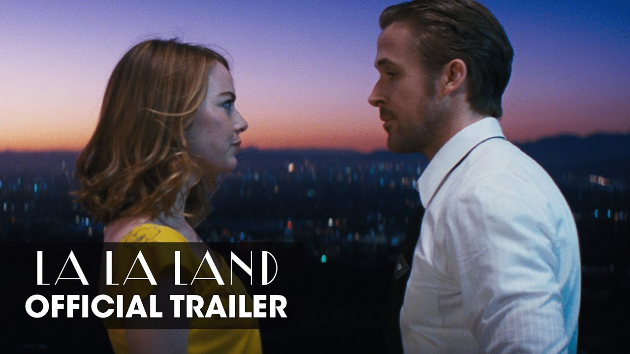 La La Land (2016 Movie) Official Teaser Trailer – 'Audition (The Fools Who ...