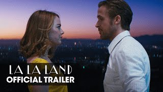 La La Land (2016 Movie) Official Teaser Trailer –