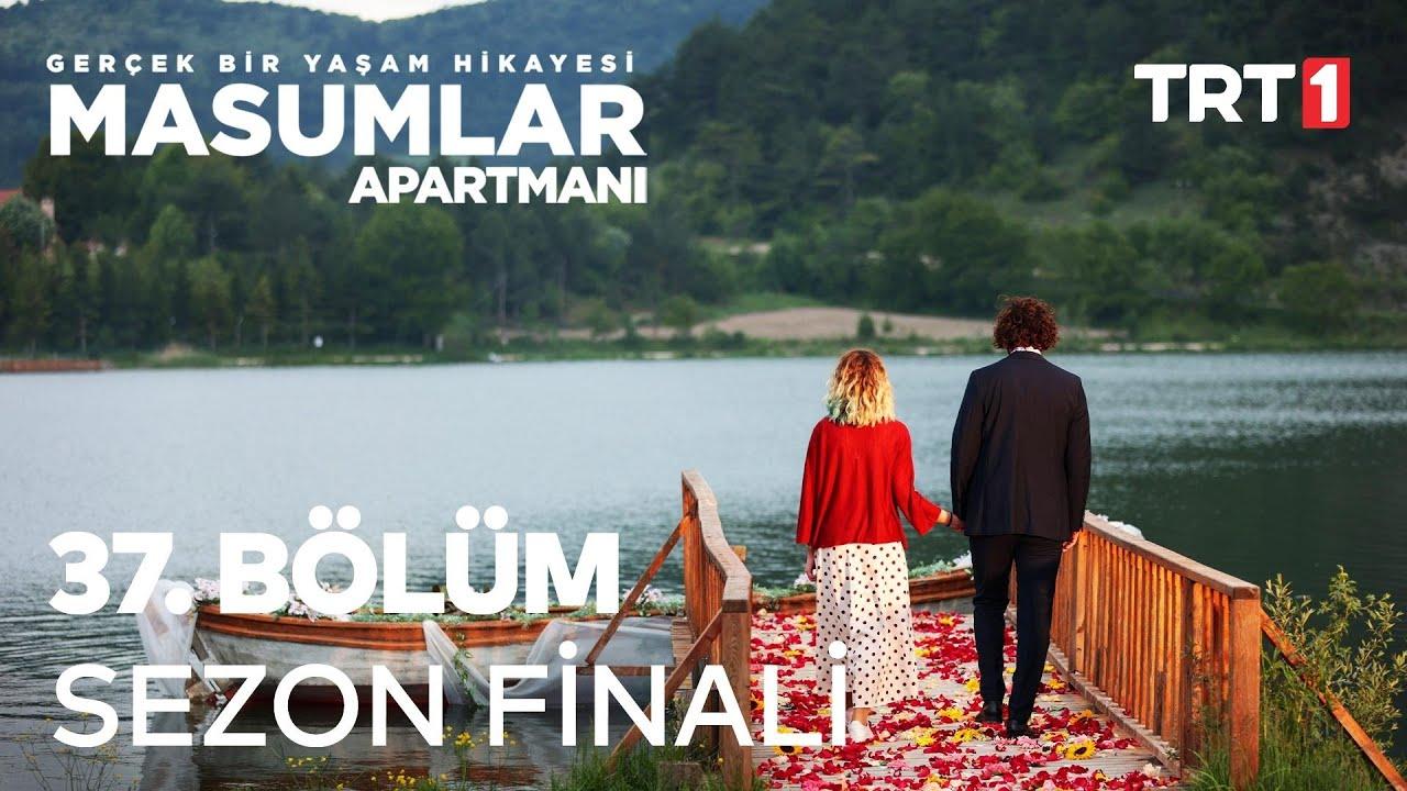 Masumlar Apartmanı 37. Bölüm (Sezon Finali)