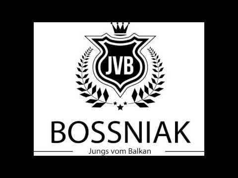 BOSSNIAK - KEINE LIEBE 2015 (JVB Remake prod. by HamiRecords)