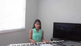 me singing holy grail by jay z ft justin timberlake cover