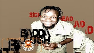 Sick Head - Badda Laugh [Money Hunt Riddim] May 2018