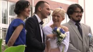 Красивая свадьба в мозыре