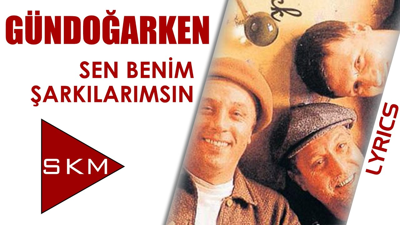 sen-benim-sarklarmsn-gundogarken-official-lyric-safak-karaman-muzik