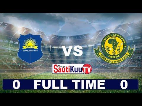 Download ALTABARA FC (0) VS YANGA SC (0) - MICHUANO YA CECAFA KAGAME CUP