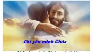 Chỉ Yêu Mình Chúa