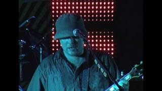 Jamie Winchester: Ego Toaster + Hold Me, Thrill Me, Kiss Me, Kill Me [U2]  - Live 2009.