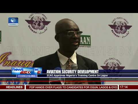 ICAO Approves Nigeria's Training Centre In Lagos