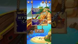Jewel Mash Game screenshot 1