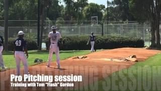MLB Elite Development Camp