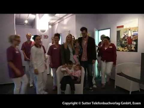 Praxisvideo der Zahnarztpraxis Christiane Kranz in Essen