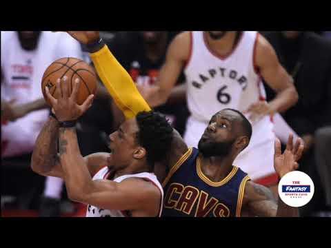 Cleveland Cavaliers vs Toronto Raptors Full Game |October ...