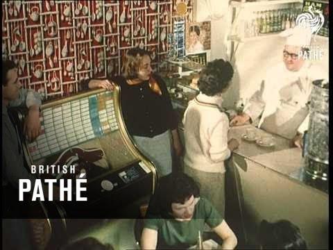 Crazy Cafe (1959)