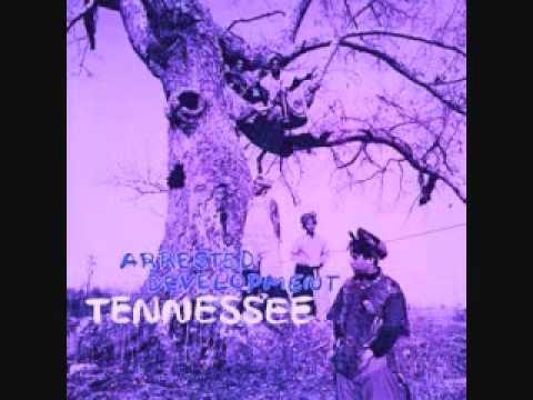 Arrested Development  Tennessee SCREWED N CHOPPED DJ KIR