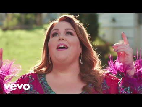 Chrissy Metz - Talking To God (Official Music Video)