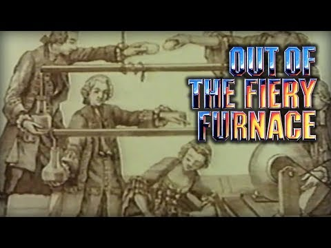 Out of the Fiery Furnace - Episode 6 - From Alchemy to the Atom