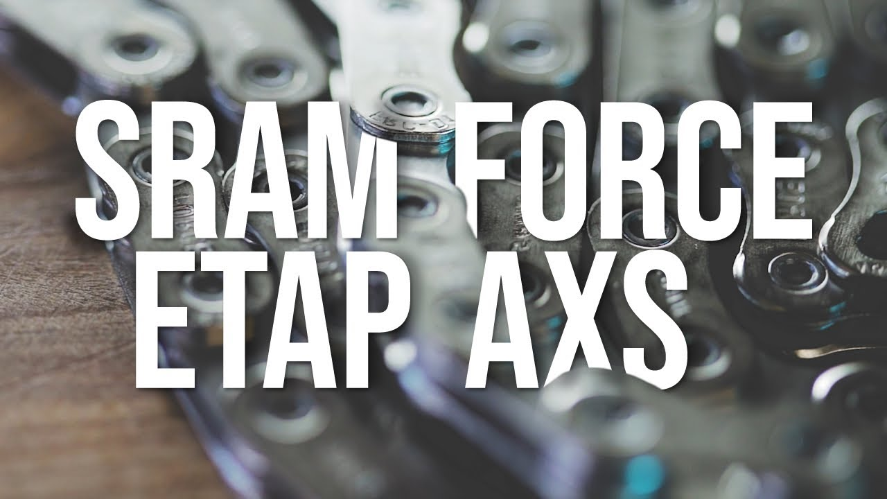 SRAM Force eTap AXS Wireless Shifting Review After Two Weeks