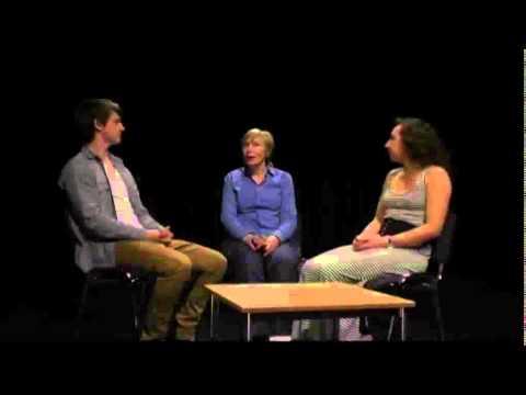 Forensic Linguistics pt3 Dr. Alison Johnson
