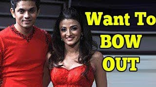 Suhasi & Jaisheel Dhami Want To Bow Out From Nach Baliye 5 16th March 2013