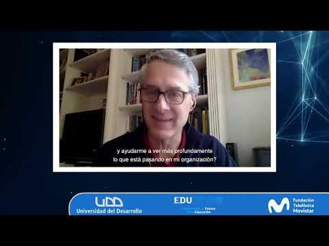Cambios Proféticos y Pragmáticos para la Educación - Michael Johanek