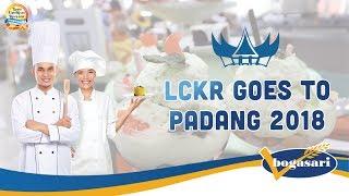 [BOGASARI] LCKR 2018 Goes to Padang