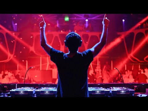 BEST OF EDM - Electro House Festival Music Mix 2019