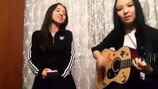 Жанерке Абдильда & Жулдызай Абдикадирова