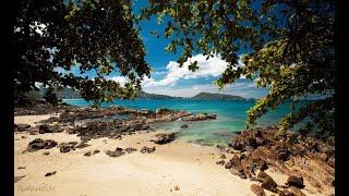 Пхукет Влог. Пляжный день - Патонг, Калим, Камала и Лаэм Синг.
