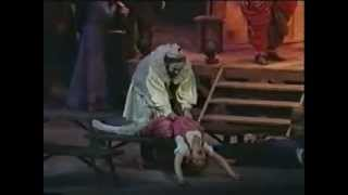 Pagliacci - Final of Act II (Finale)